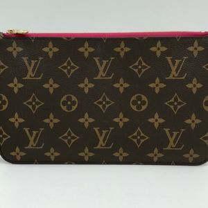 Authentic Louis VuittonMonogram NeverfullInsert